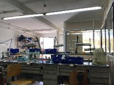 214466 - Local Comercial en venta en Mollet Del Vallès / A pocos metros de la carretera principal