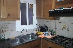 216265 - Piso en venta en Mollet Del Vallès / Próximo a estación de tren, vías de acceso y servicios.