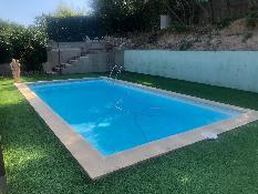 224188 - Casa Aislada en venta en Lliçà D´amunt / Can Salgot-Vistas-Piscina-2 viviendas