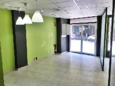 225494 - Local Comercial en alquiler en Mollet Del Vallès / Avd jaume I-Mollet-Local 167 m2-Centrico
