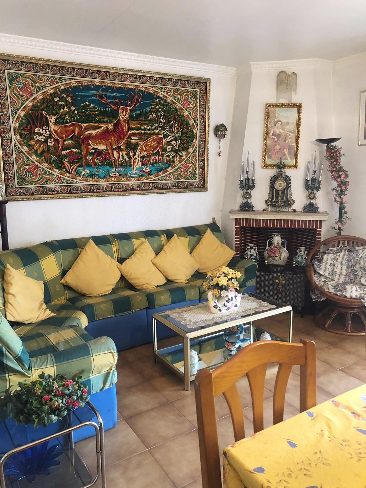Imagen 3 Casa Adosada en venta en Martorelles / Martorelles- Centro -Casa adosada exterior