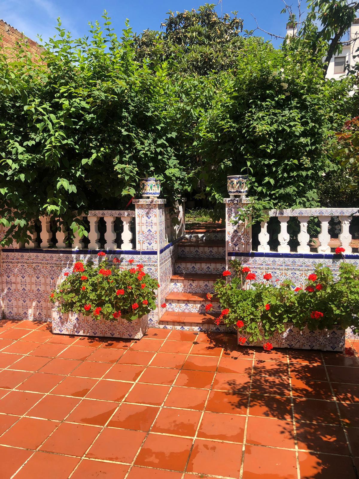Imagen 2 Casa Adosada en venta en Martorelles / Martorelles- Centro -Casa adosada exterior