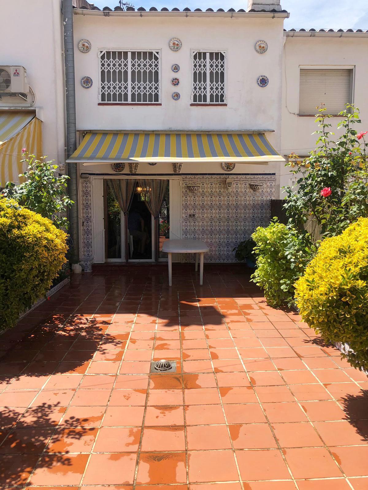 Imagen 1 Casa Adosada en venta en Martorelles / Martorelles- Centro -Casa adosada exterior