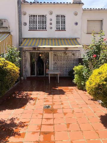 Imagen 1 Inmueble 226140 - Casa Adosada en venta en Martorelles / Martorelles- Centro -Casa adosada exterior