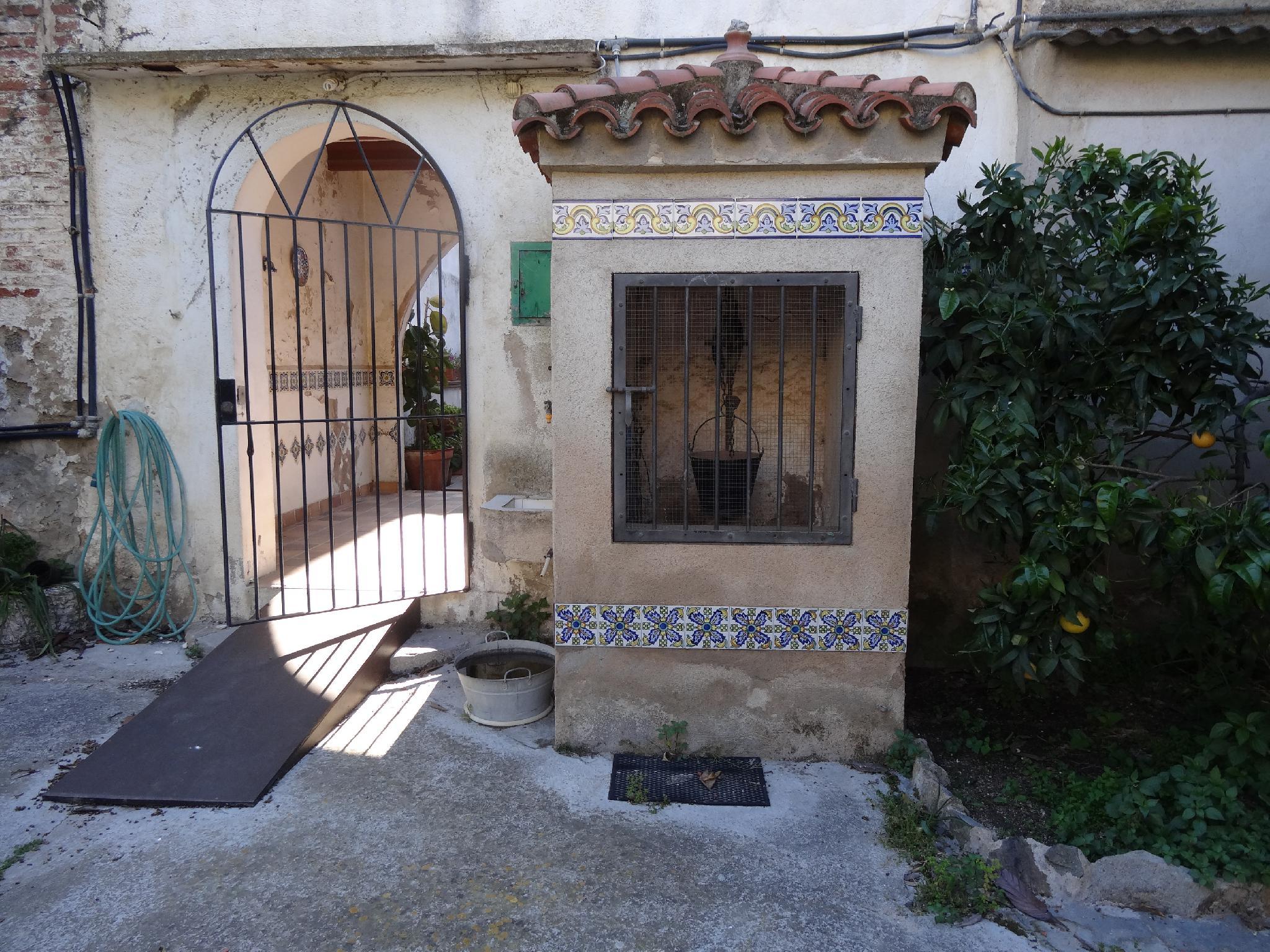 182477 - En el centro de Arenys de Munt, cerca del ayuntamiento.