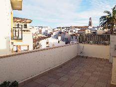201246 - Dúplex en venta en Canet De Mar / En el centro de la población, junto Cap e instituto.