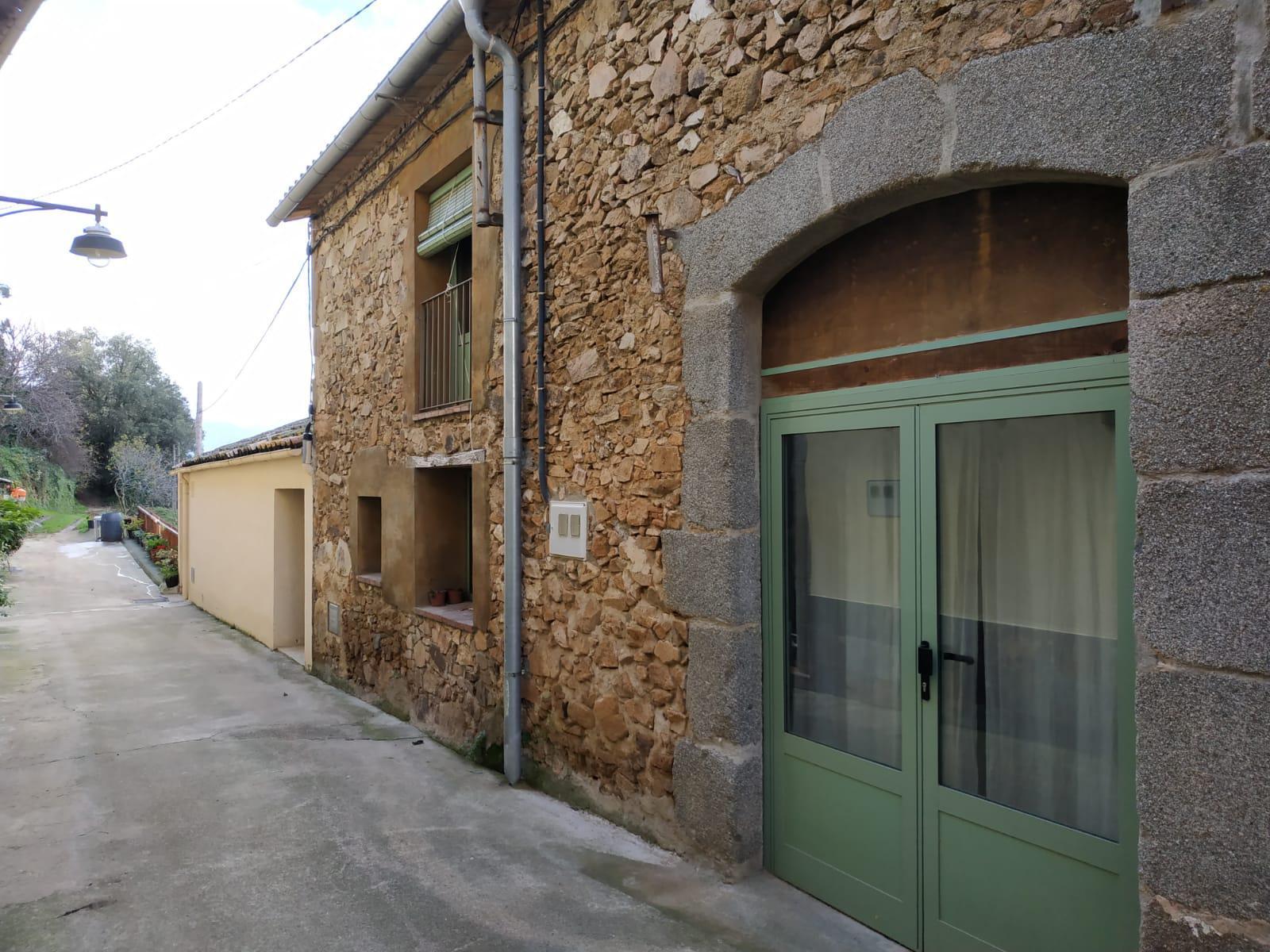 205193 - En el centro de Joanet, -Arbúcies-