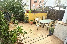 213806 - Planta Baja en venta en Sant Andreu De Llavaneres / En el centro de la población