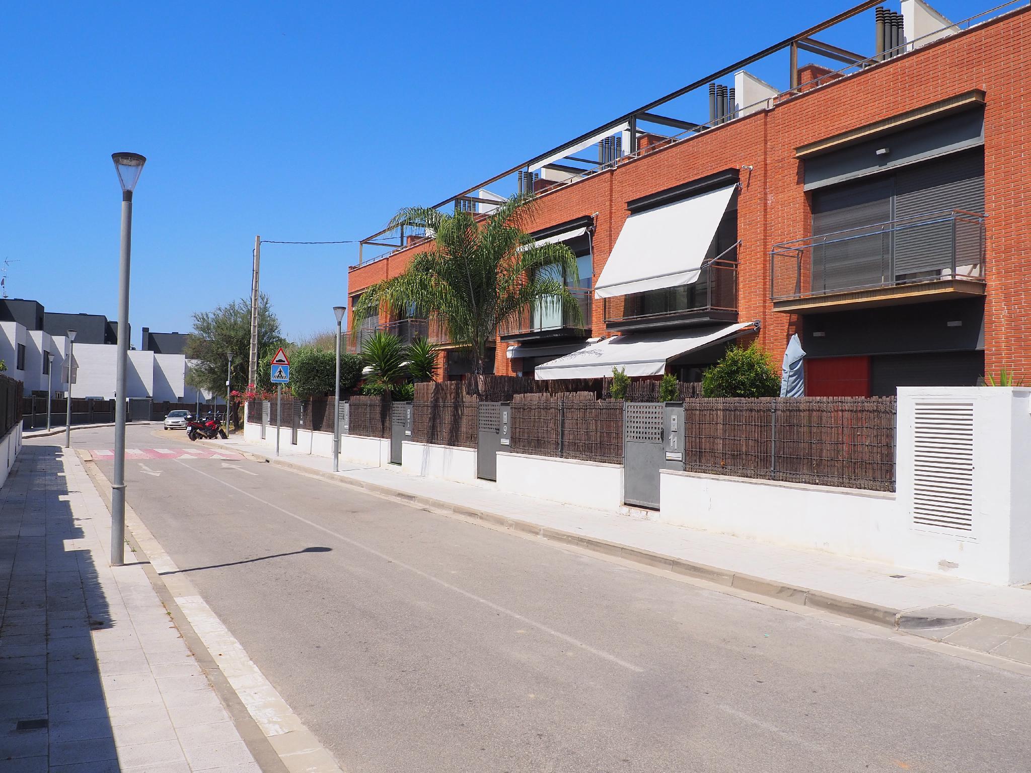 228031 - Cerca del Port Balís