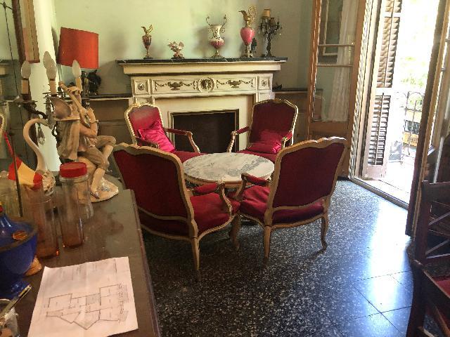 Imagen 1 Inmueble 221674 - Piso en venta en Barcelona / A prop carrer Compte Borrell