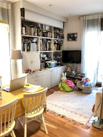 Imagen 1 Inmueble 249012 - Piso en venta en Barcelona / En plena Avenida Madrid.