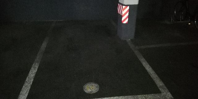 Imagen 1 Inmueble 237384 - Parking Coche en venta en Barcelona / Jto. Carretera de Sants