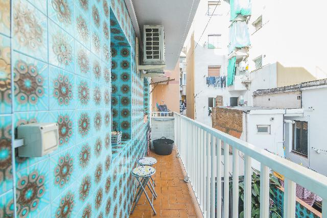 Imagen 1 Inmueble 244592 - Piso en venta en Hospitalet De Llobregat (L´) / Junto calle Levant