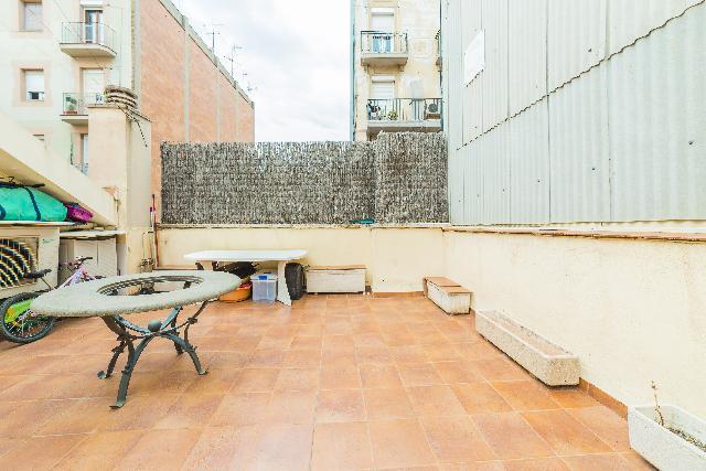Imagen 1 Inmueble 247381 - Piso en venta en Barcelona / Jto. Sant Fructuós