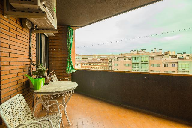 Imagen 1 Inmueble 248500 - Piso en venta en Barcelona / Jto. Daoiz i Velarde