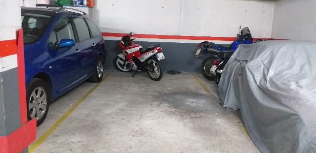 Imagen 1 Inmueble 223582 - Parking Coche en venta en Barberà Del Vallès / Parking numero 2