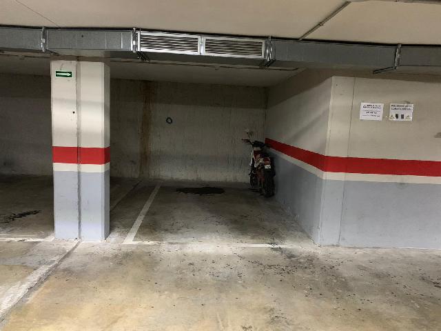 Imagen 1 Inmueble 230154 - Parking Coche en venta en Sabadell / Centro de Torre Romeo