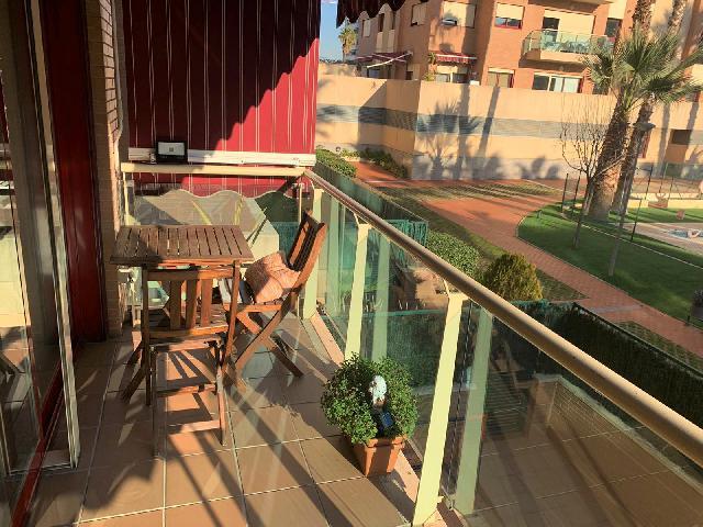 Imagen 1 Inmueble 236196 - Piso en venta en Barberà Del Vallès / Zona de Parc Europa