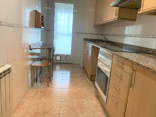 Imagen 1 Inmueble 245991 - Piso en venta en Barberà Del Vallès / Cerca de la residencia de ancianos