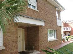184958 - Casa en venta en Sant Just Desvern / Calle Avellaners con Oliveres