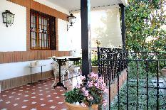 189356 - Casa en venta en Sant Just Desvern / Calle La Creu con Rambla Sant Just