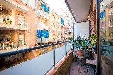 206814 - Piso en venta en Esplugues De Llobregat / Carrer Sant Josep
