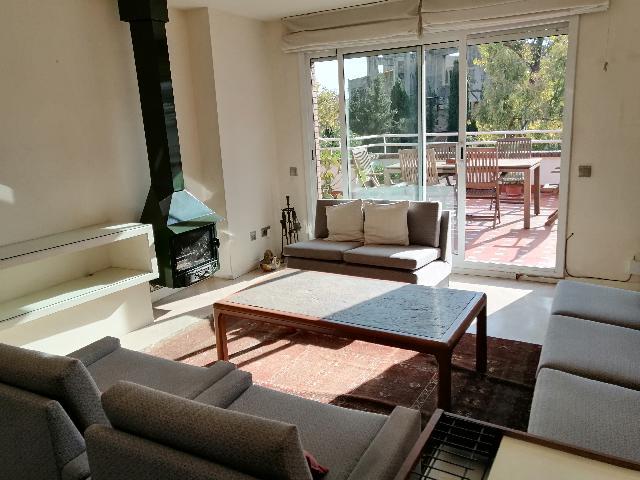 Imagen 1 Inmueble 211822 - Ático en venta en Sant Just Desvern / Junto Ricardo Bofill Taller De Arquitectura