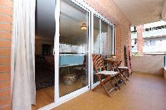 232332 - Piso en venta en Sant Just Desvern / Els Verns ,cerca Rambla Modolell