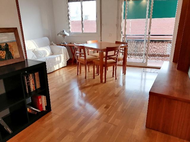 Imagen 1 Inmueble 244404 - Piso en venta en Esplugues De Llobregat / Can Clota ,zona céntrica y muy tranquila