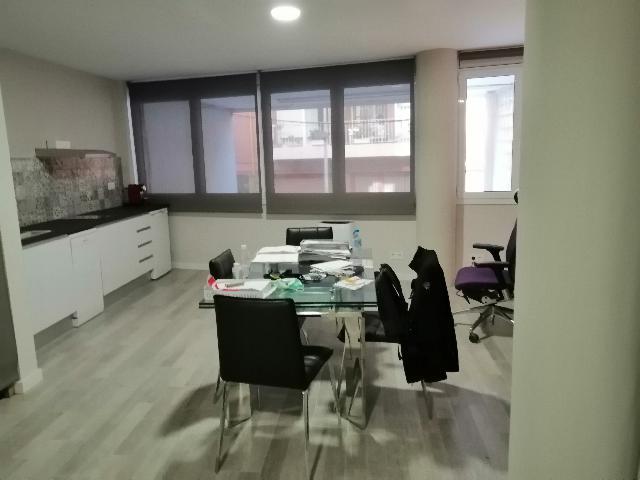 Imagen 1 Inmueble 244857 - Oficina Comercial en alquiler en Esplugues De Llobregat / Can Clota junto Anselmo Clave
