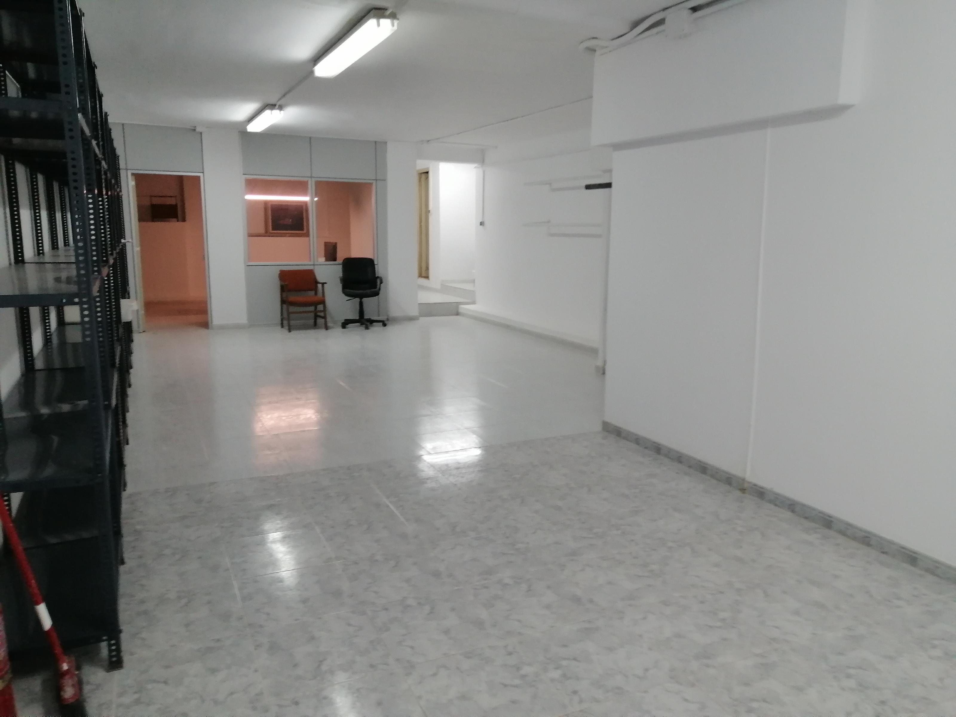 Imagen 3 Local Comercial en alquiler en Esplugues De Llobregat / Can Clota , junto Anselm Clave