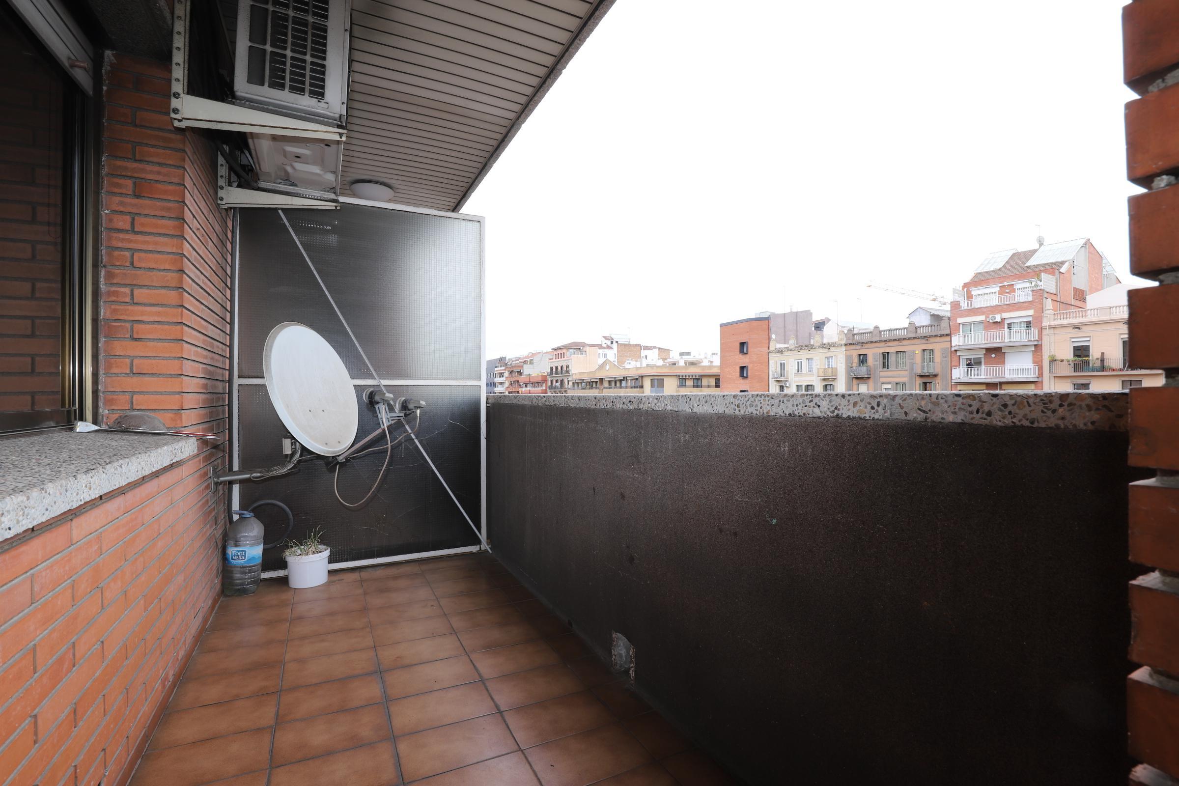 Imagen 1 Piso en venta en Barcelona / Junto plaza de España