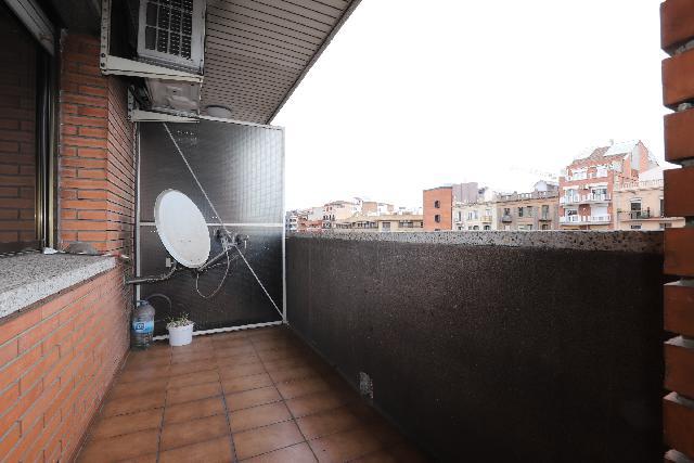 Imagen 1 Inmueble 248213 - Piso en venta en Barcelona / Junto plaza de España
