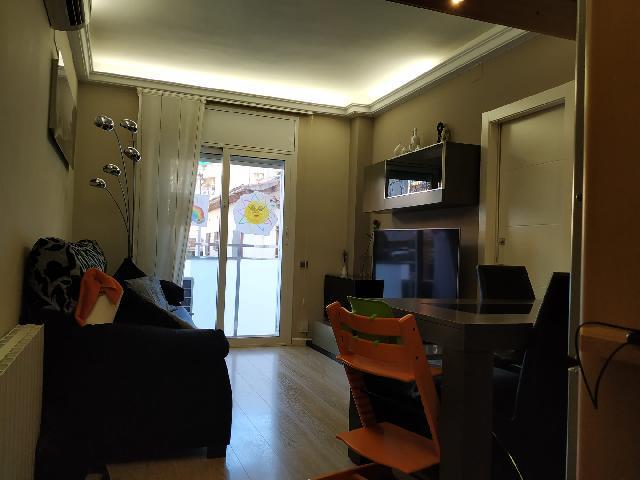 Imagen 1 Inmueble 249101 - Piso en venta en Esplugues De Llobregat / Can Clota junto plaça de Sant Lluis De Gonzaga