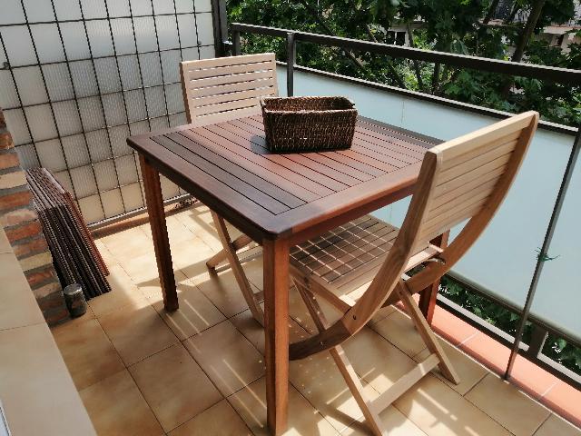 Imagen 1 Inmueble 250710 - Piso en venta en Barcelona / Junto plaça De Les Corts