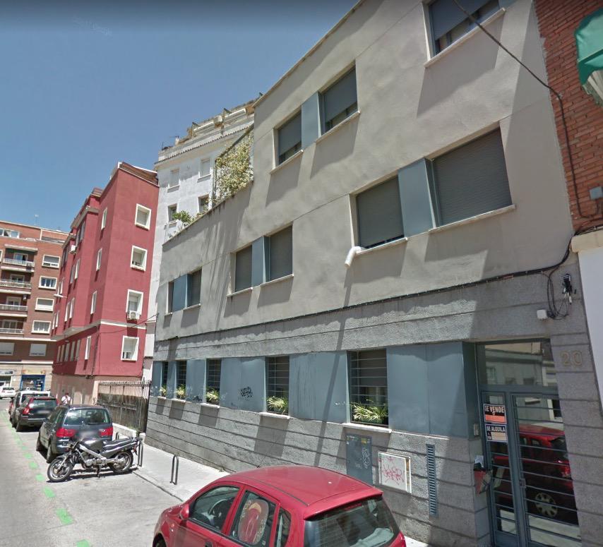 Piso ciudad jard n chamart n madrid madrid 203120 - Pisos ciudad jardin ...
