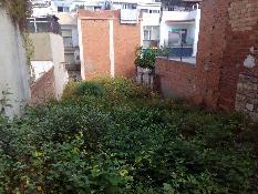 188547 - Solar Urbano en venta en Santa Coloma De Gramenet / A 3 manzanas del Mercadona