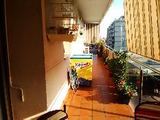 197188 - Piso en alquiler en Badalona / Detrás del centro comercial Magic.