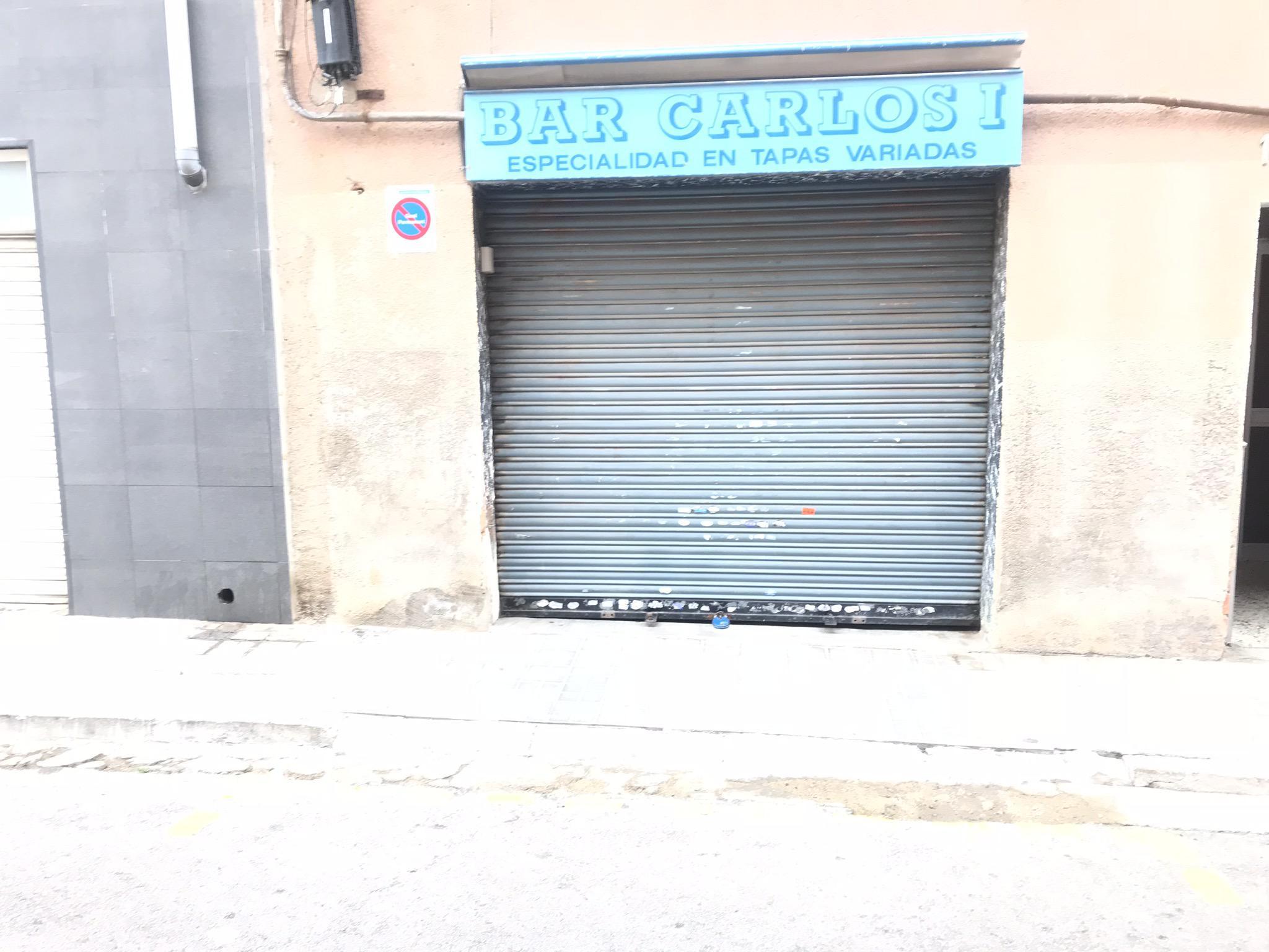 Imagen 1 Local Comercial en venta en Badalona / A un minuto del colegio Montserrat