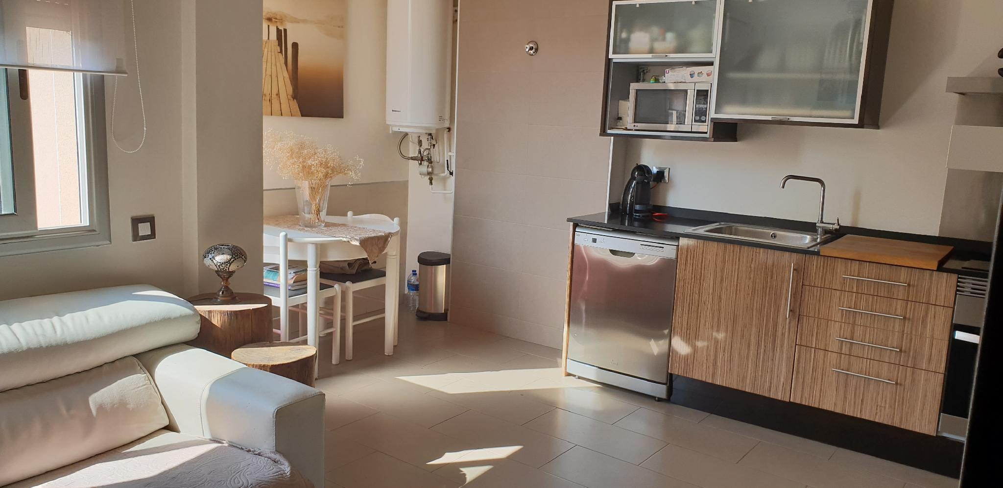 207060 - A cinco minutos del Cap de Bufalà