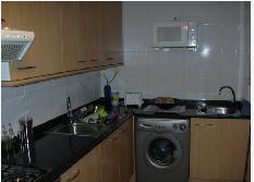 212337 - Apartamento en venta en Badalona / Frente a Plaza de los Andes