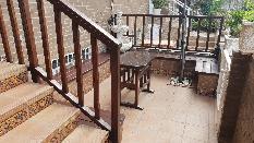 213104 - Casa Adosada en venta en Badalona / A un minuto del Cap de Bufalà