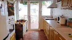 215527 - Casa Rústica en venta en Badalona / A dos minutos de Av. Bufalà