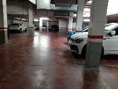 221660 - Parking Coche en venta en Badalona / A dos minutos de Av. President Companys