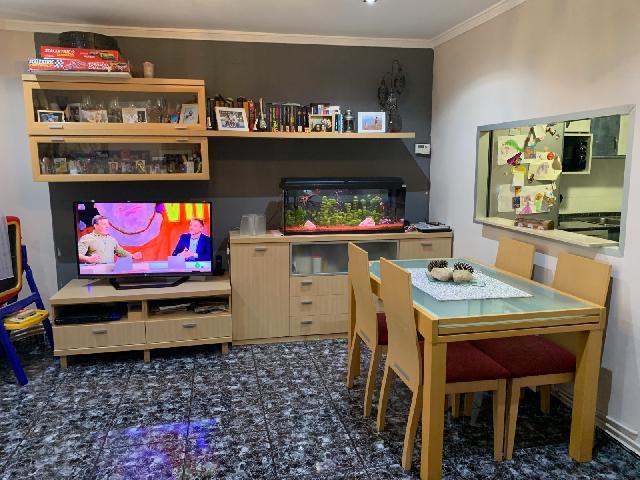 Imagen 1 Inmueble 224098 - Piso en alquiler en Badalona / A cinco minutos del centro comercial Magic.