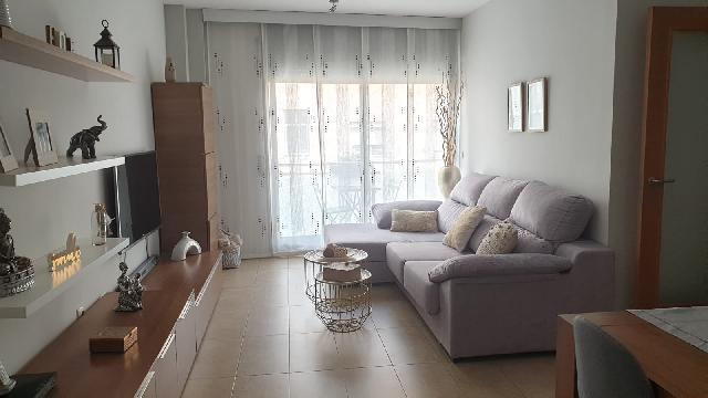 Imagen 1 Inmueble 241618 - Piso en venta en Badalona / A dos minutos de Av. Bufalà