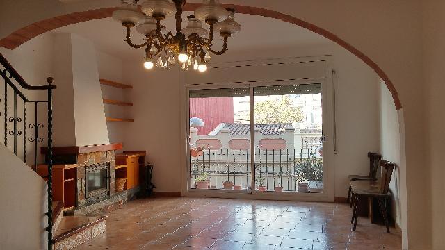 Imagen 1 Inmueble 245241 - Casa en alquiler en Badalona / Junto al Metro L2 Gorg