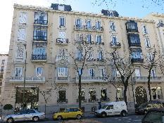 190105 - Piso en alquiler en Madrid / En la Milla de Oro