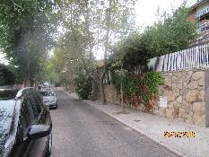 194636 - Casa Aislada en venta en Madrid / Junto a la Avenida de San Luis
