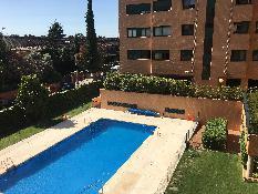 194686 - Piso en venta en Madrid / Cerca del parque Juan Carlos I